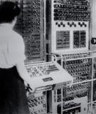 Kiến trúc Máy tính - giới thiệu chung về máy tính điện tử