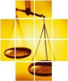 Đề cương Luật học so sánh (tham khảo)
