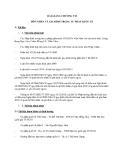 Bài giảng chương 3 hôn nhân và gia đình trong tư pháp quốc tế