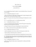 Đề thi vấn đáp môn luật lao động - Số tín chỉ/ĐVHT: 03