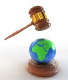 Tài liệu tư pháp quốc tế - vấn đề 5