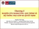 Quản trị marketing (Nguyễn Tiến Dũng) - Chương 2