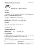 Giáo án bài 4: Hàm số mũ - Hàm số Loagrit - Toán 12 - GV:T.Q.Trị