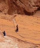 Báo cáo chuyên đề Khoáng sản rắn biển đông Việt Nam và  kế cận