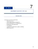Giáo trình nghiên cứu Marketing: Chương VII. Chuẩn bị dữ liệu và xử lý dữ liệu - Trường ĐH Đà Nẵng