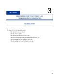 Giáo trình nghiên cứu Marketing: Chương III. Các phương pháp thu thập dữ liệu trong nghiên cứu marketing- Trường ĐH Đà Nẵng