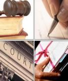 Nghệ thuật hùng biện và phương pháp biện luận của luật sư
