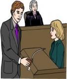 Kỹ năng thu thập thông tin từ khách hàng trong hoạt động tư vấn pháp luật của luật sư