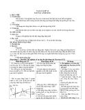 Bài 24 Tán sắc ánh sáng - Chương 5 vật lý 12