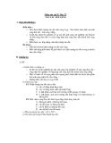 Giáo án bài 24: Tán sắc ánh sáng - Vật lý 12 - GV.Đ.V.Khanh