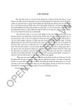 Luận văn: Đạo đức kinh doanh và văn hoá doanh nghiệp
