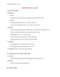 Giáo án bài 32: Hợp chất của sắt – Hóa học 12 – GV.Dương Văn Bảo