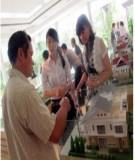 Đặc điểm của thị trường bất động sản Việt Nam