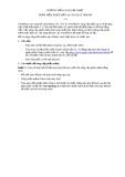 Hướng dẫn cách cập nhật phần mềm phiên bản 4.0 cho máy iphone