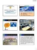 Bài giảng tin học đại cương - Trường học viện ngân hàng - Chương 6