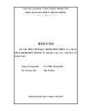 Tiểu luận:PHÂN TÍCH QUÁ TRÌNH PHÁT TRIỂN CỦA PHẦN MỀM MICROSOFT OFFICE TỪ ĐÓ ĐƯA RA CÁC NGUYÊN LÝ SÁNG TẠO