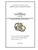 Tiểu luận:NGHIÊN CỨU CÁC PHƯƠNG PHÁP, NGUYÊN TẮC SÁNG TẠO TRONG QUÁ TRÌNH HÌNH THÀNH VÀ PHÁT TRIỂN EMAIL
