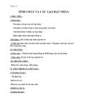 Giáo án bài 35: Tính chất và cấu tạo hạt nhân - Lý 12 - GV.Đ.Trinh