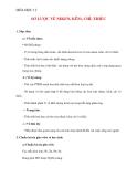 Giáo án Hóa 12 bài 36: Sơ lược về Niken, Kẽm, Chì, Thiếc – GV.Ng Viết Thanh