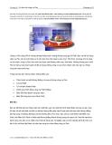 Photoshop CS - Chương 9 - Cơ bản về công cụ Pen