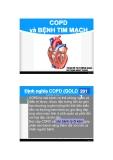 COPD và bệnh tim mạch
