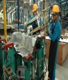 Bài giảng tự động hóa sản xuất - Ths Nguyễn Minh Tuấn
