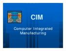 Tìm hiểu CIM