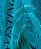 Chương 1: Tổng quan về tài chính doanh nghiệp