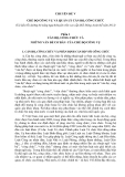 Chuyên đề 5 Chế độ công vụ và quản lý cán bộ ,công chức