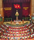 Học tập và làm theo tư tưởng Hồ Chí Minh về công tác dân vận