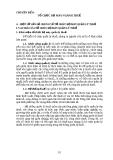Chuyên đề 8: Tổ chức bộ máy ngành thuế