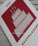 Những mẫu thiệp sinh nhật handmade đẹp