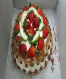 Làm bánh sinh nhật bằng nồi cơm điện