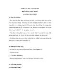 Giáo án tuần 19 - Ngữ văn lớp 10:Phú sông Bạch Đằng - Trương Hán Siêu