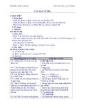 Giáo án bài 41: Cấu tạo vũ trụ - Vật lý 12 - GV.N.Yên