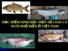 Bài giảng nuôi trồng thủy sản - Chương 2