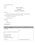 Giáo án bài Phong cảnh đền Hùng - Tiếng việt 5 - GV.Bùi T.Kiều Trinh