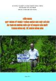 Cẩm nang Quy trình kỹ thuật trồng chăm một số cây ăn trái