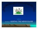 Bài giảng Ngữ văn 10 tuần 23: Thái sư Trần Thủ Độ - Ngô Sĩ Liên