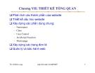 Bài giảng lập trình Web - Ts.Vũ Đức Lung - Chương 7