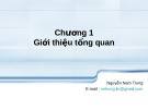 Hệ điều hành LINUX (Nguyễn Nam Trung ) - Chương 1