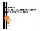 SỰ CƯ TRÚ CỦA HYDROCARBON TRONG BỒN TRẦM TÍCH
