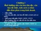 Bài giảng đàm phán trong kinh doanh quốc tế: Chương 2 - TS. Đoàn Thị Hồng Vân