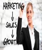 Marketing thành công trên Facebook và một số thủ thuật từ Mari Smith