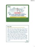 Bài giảng thị trường chứng khoán (Đinh Minh Tiên) - Chương 6