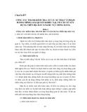 Quản lý nhà nước về tài nguyên và môi trường - Chuyên đề 5