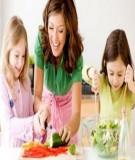 Nguyên nhân khiến trẻ bị táo bón và cách điều trị