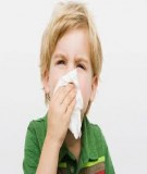 Điều trị viêm mũi xoang ở trẻ em