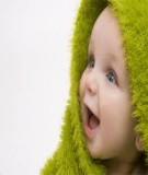 Để táo bón ở trẻ nhỏ không còn là nỗi ám ảnh của các bà mẹ