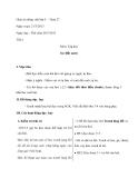 Giáo án tập đọc bài Đất nước - Tiếng việt 5 - GV.N.Phương Mai